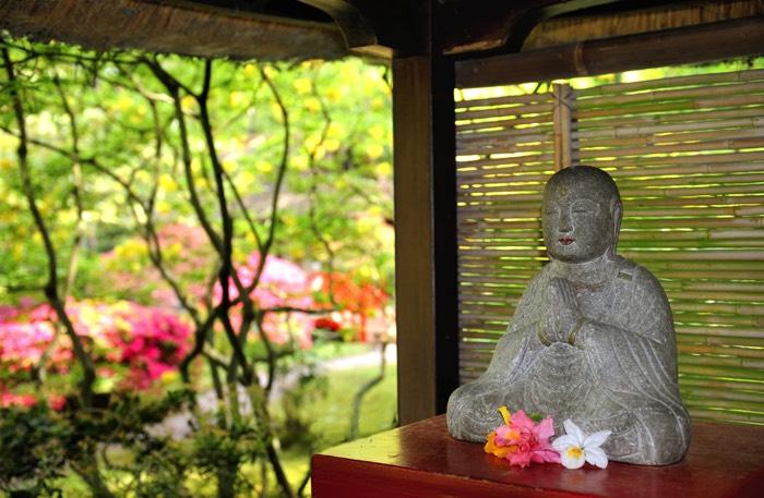 47 id es d co conseils pour un jardin zen et moderne - 50 astuces pour decorer son jardin ...