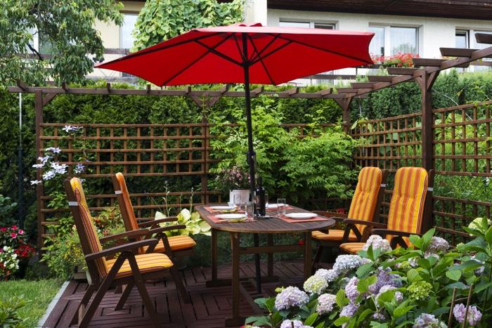Am nagement d 39 une terrasse 51 id es d co nos conseils - Amenagement d une terrasse ...
