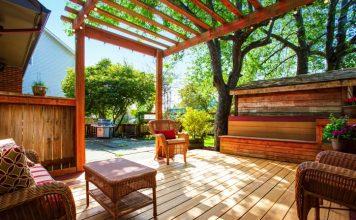 Aménagement d'une terrasse (51 idées déco): nos conseils pour la rendre irrésistible