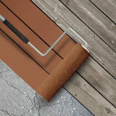 Couleur Peinture Terrasse