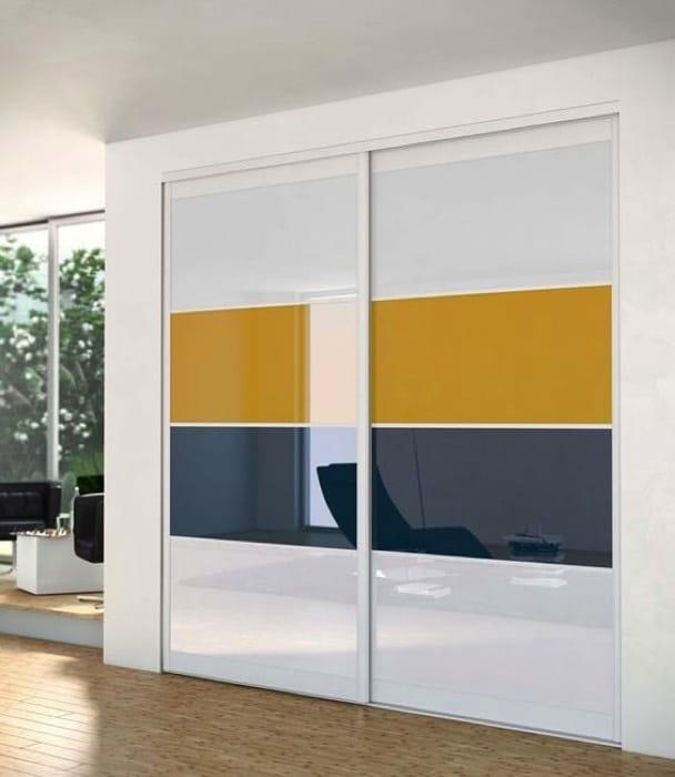 placard encastrable 15 mod les inspirants. Black Bedroom Furniture Sets. Home Design Ideas