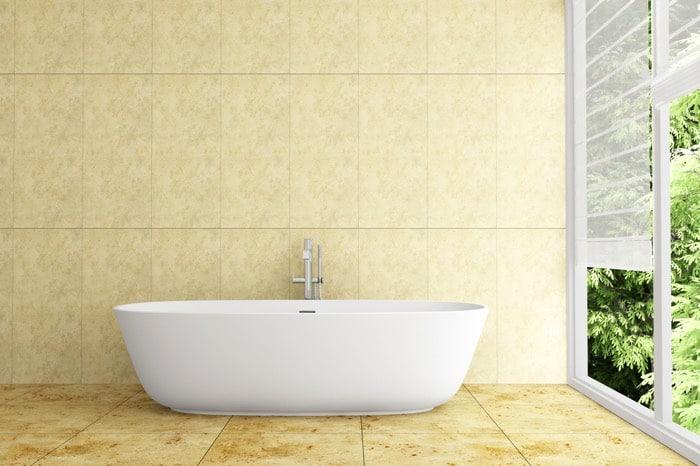 comment repeindre sa salle de bain (25 idées) : toutes les étapes ... - Repeindre Sa Salle De Bain