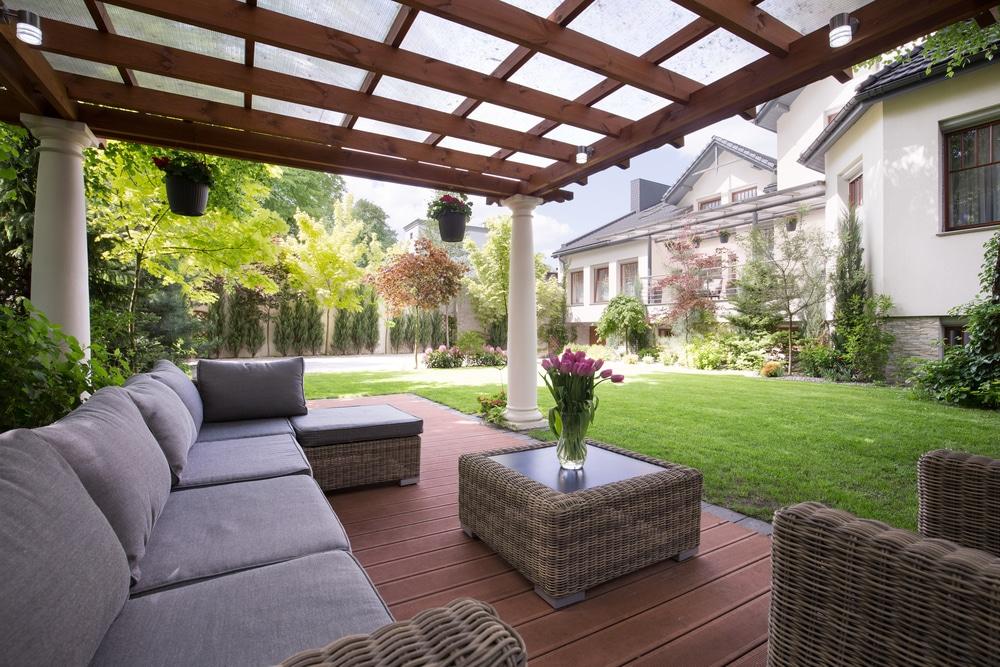 terrasse design 19 id es folles pour une terrasse unique. Black Bedroom Furniture Sets. Home Design Ideas