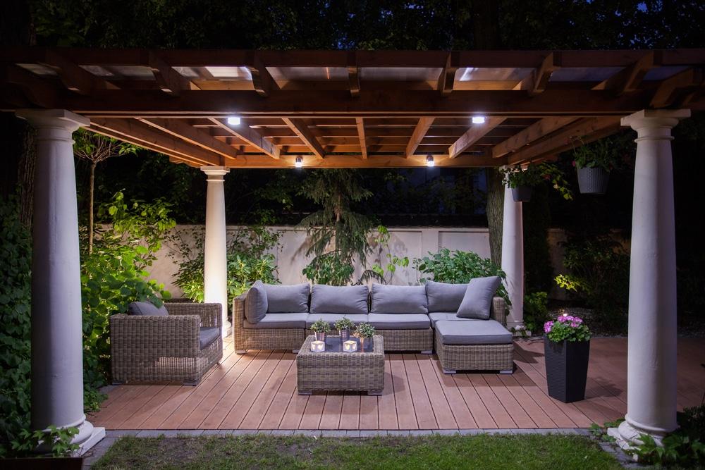 Terrasse Design   Ides Folles Pour Une Terrasse Unique