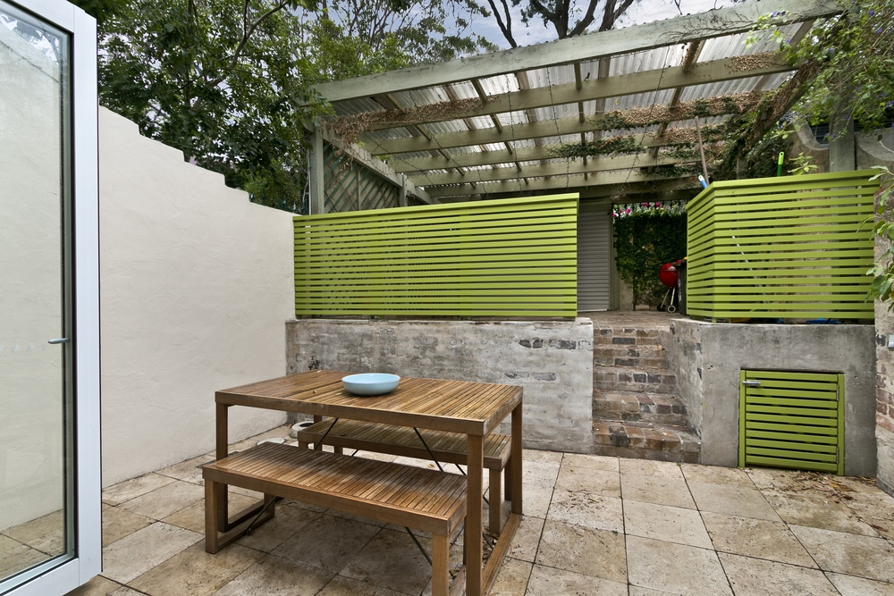 Terrasse Design : 19 Idées Folles Pour Une Terrasse Unique