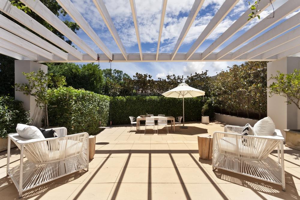 Terrasse design 19 id es folles pour une terrasse unique for Design exterieur terrasse