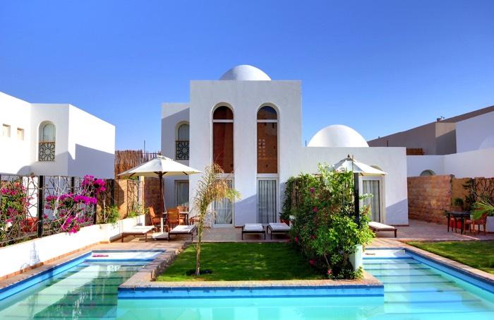 Aménagement d\'un jardin avec piscine : 12 designs de rêve