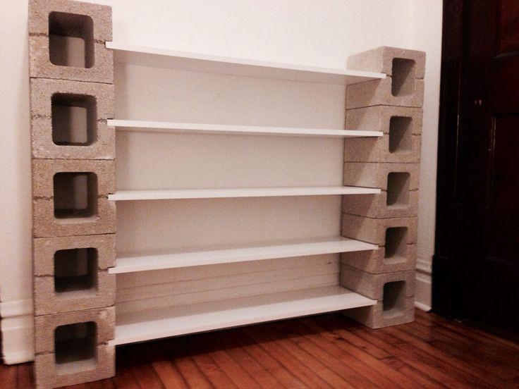 id e parpaing 12 designs du mur au mobilier d int rieur design. Black Bedroom Furniture Sets. Home Design Ideas
