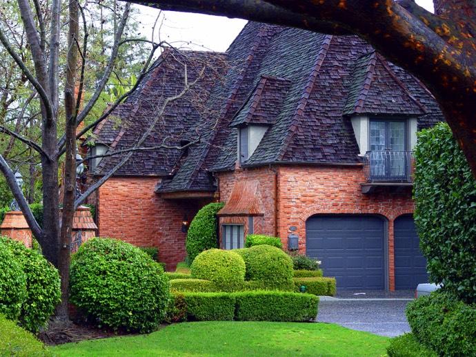 47 Mod Les De Maison En Brique Du Style Colonial Au Moderne