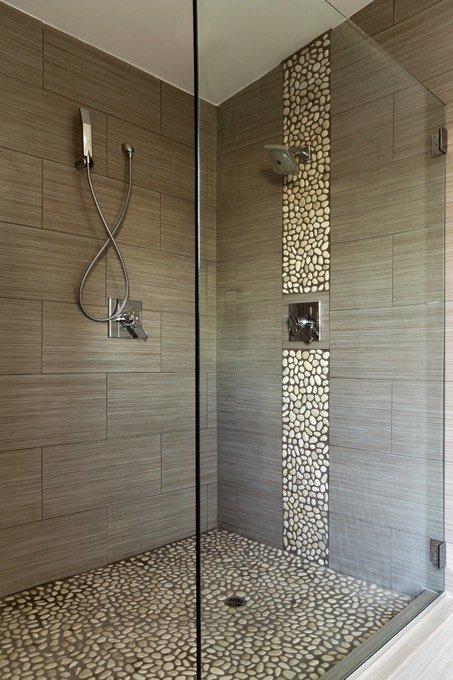 Pose d'une douche à l'italienne7
