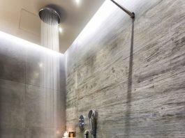 colonne de douche le guide conseil et les prix. Black Bedroom Furniture Sets. Home Design Ideas