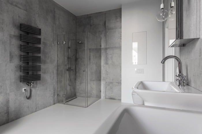 Douche italienne 27 id es d 39 am nagement le guide complet for Salle bain moderne avec douche italienne