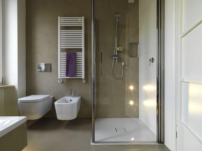 comment poser un pare douche comment raliser sa douche. Black Bedroom Furniture Sets. Home Design Ideas