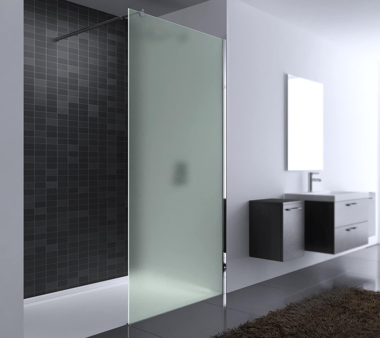 installation paroi de douche maison design. Black Bedroom Furniture Sets. Home Design Ideas