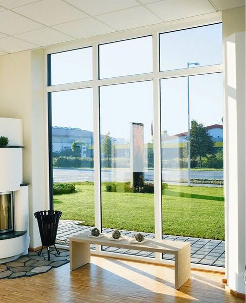 menuiserie pvc ou aluminium faites les bons choix. Black Bedroom Furniture Sets. Home Design Ideas