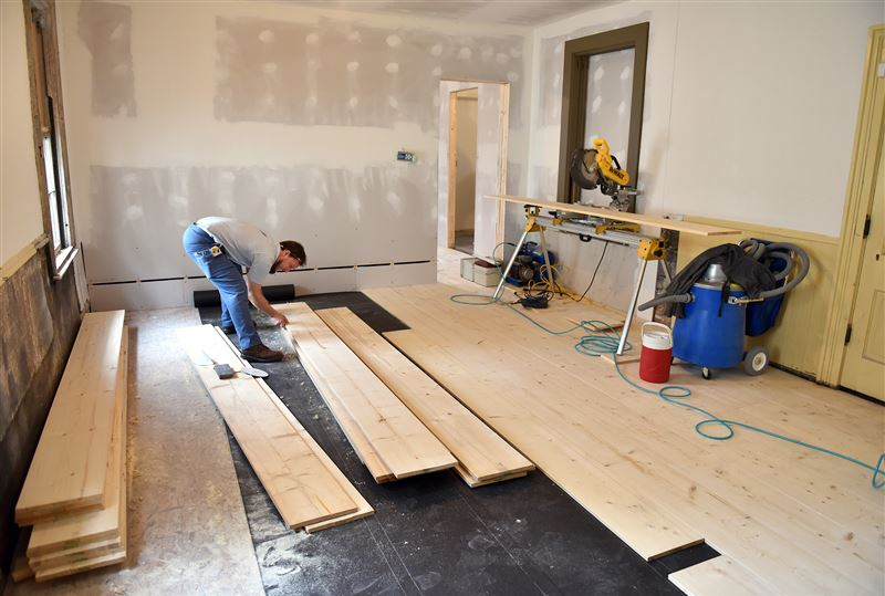 R nover une maison les 7 pi ges viter - Renover une maison ...