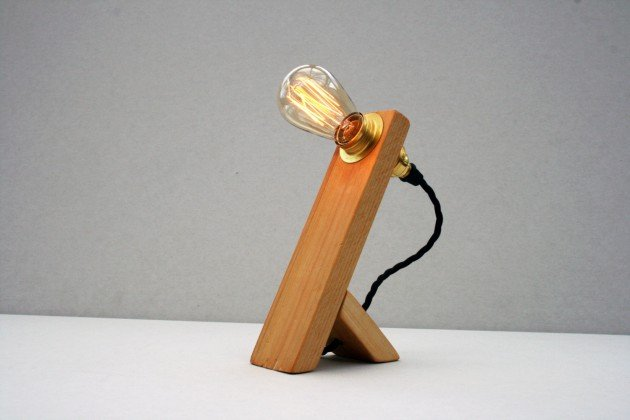 Fabriquer Comment Luminaire Industrielle20 Un Vintagetendance Idées jL4c5R3Aq