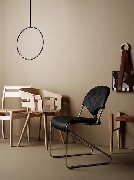 couleur lin 25 id es incroyables pour la d co des pi ces. Black Bedroom Furniture Sets. Home Design Ideas