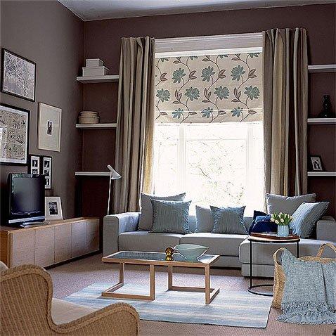 couleur taupe 30 id es d co de la cuisine la chambre. Black Bedroom Furniture Sets. Home Design Ideas