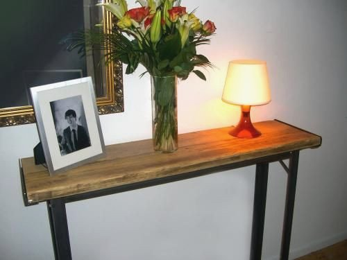 Sleek Console Table Elegant Walter Console Table Products Pinterest