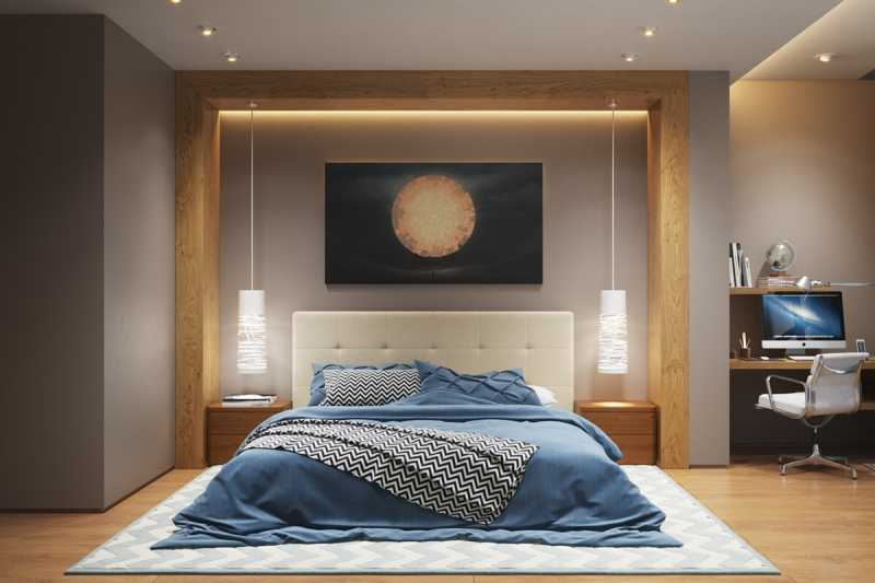 Comment éclairer une chambre : nos 8 conseils pour bien choisir ses ...