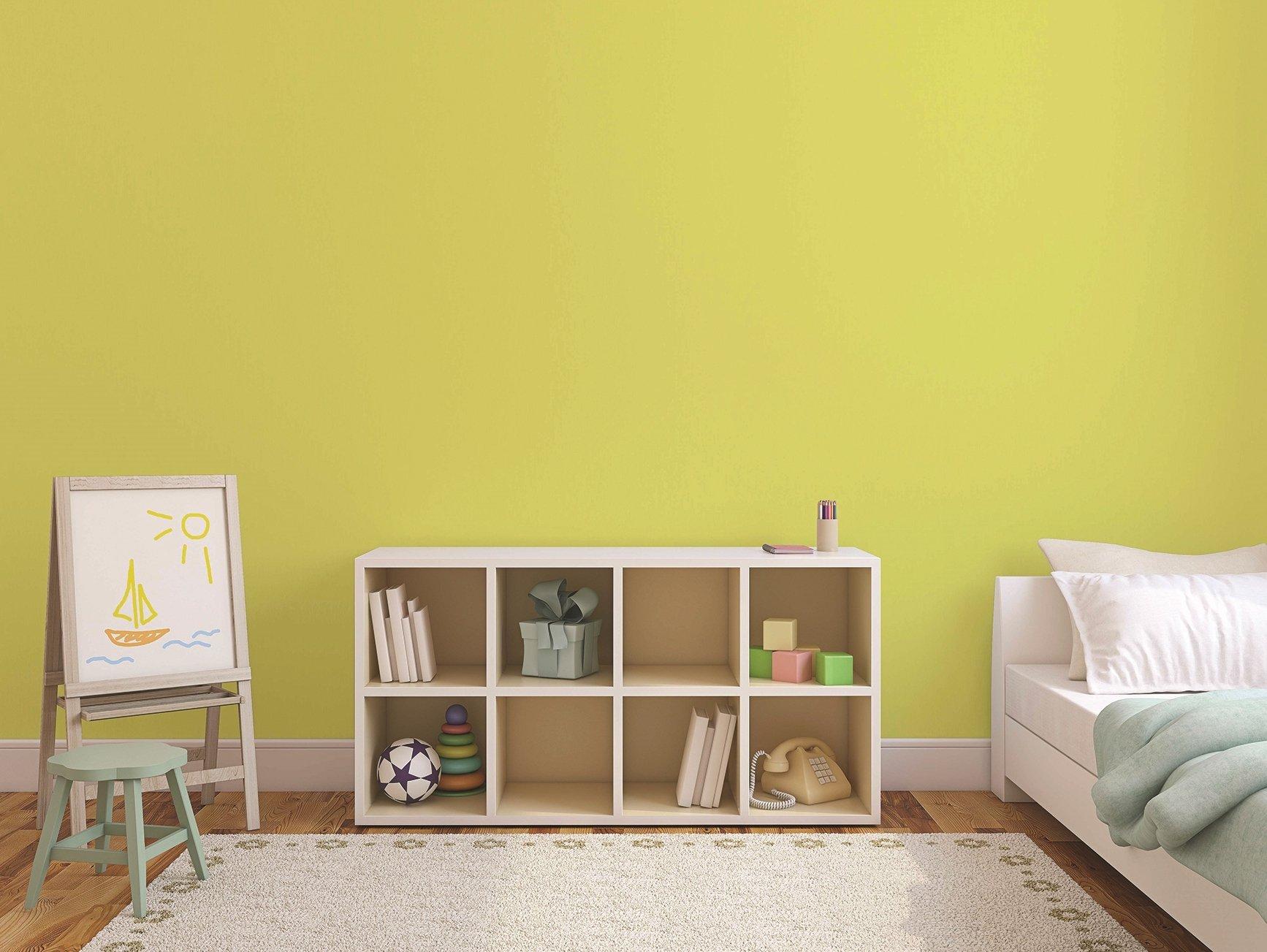 Quelle peinture pour une chambre d\'enfant ? Nos 6 conseils