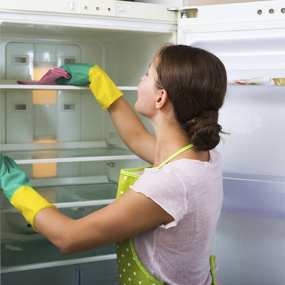 bien entretenir son réfrigérateur